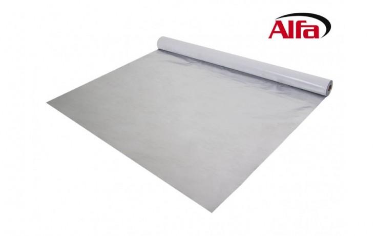 181 ALFA - Rufol ALU SD 1500