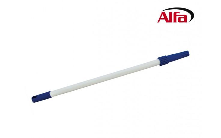 358 ALFA barre rallonge en acier