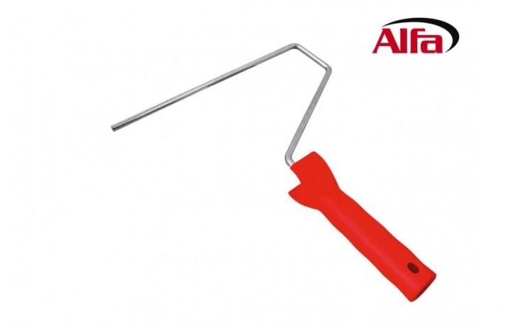 363 ALFA - Monture de rouleau de 8 mm