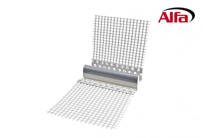 497 ALFA profilé joint de dilation