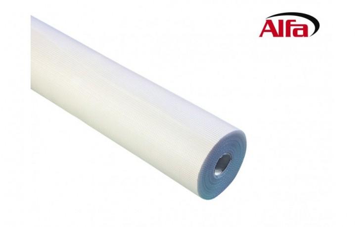 525 ALFA - Grille de renforcement 105 g/m² universelle intérieur / extérieur