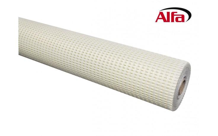 551 ALFA - Treillis d'armature renforcé en fibre de verre 330 g/m²