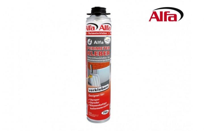 622 ALFA - simple utilisation