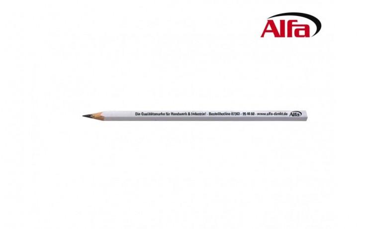 790 ALFA - Crayon de charpentier