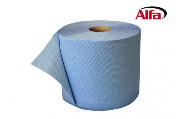 832 ALFA Résistante á l´eau, haut pouvoir imprégnant pour des résultats parfaits.
