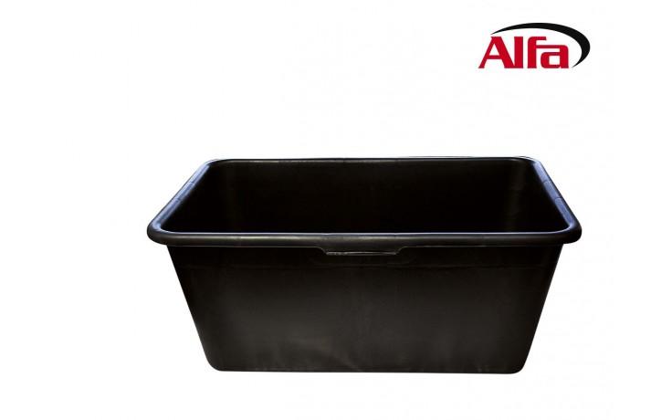 887 ALFA caisse pour mortier