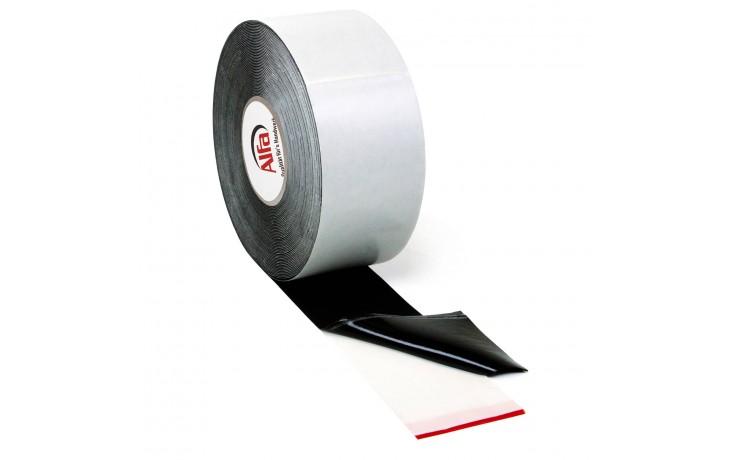 Bande de protection en caoutchouc d'EPDM d'une épaisseur de 1 mm