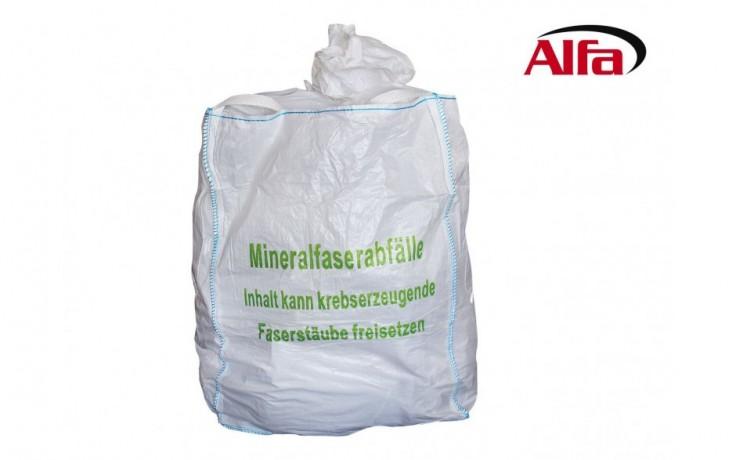 900 ALFA - BIG-BAG pour laine minérale