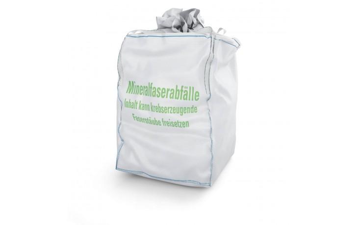 Big bag léger avec 2 anses longues pour laine minérale