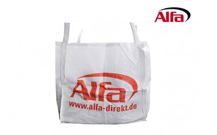 924 ALFA - BIG-BAG «STRONG» - extrême stabilité et solidité, hyper résistant jusqu' à 1500 kg