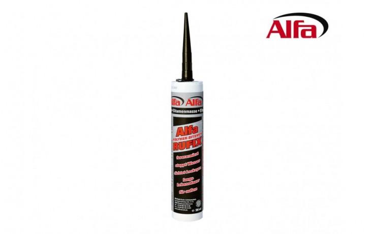 856 ALFA Rufix - Bitume en fibre armé - extérieur