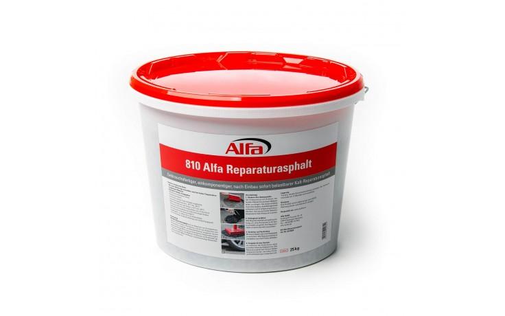 810 ALFA - proteXos RepairFix (bitume froid). Technologie de pointe. Produit ultra performant EOTA
