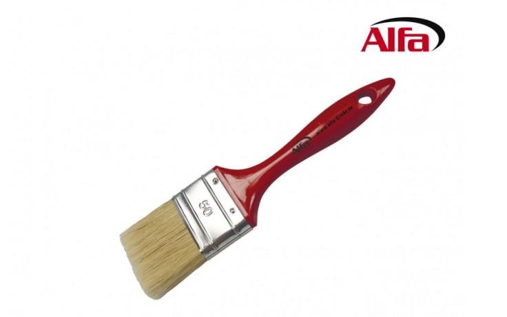 482 ALFA - Brosse à laquer - intensité 6. «ALLROUNDLine»