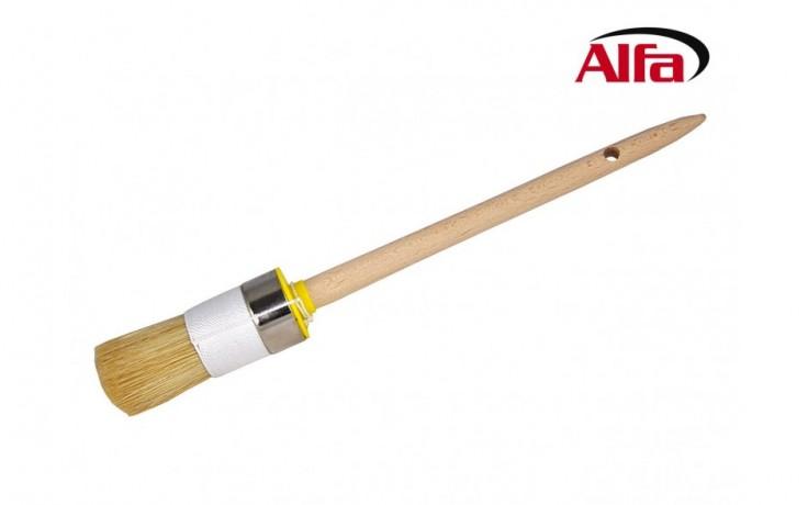486 ALFA - Brosse à rechampir - Standard «PROFILine»