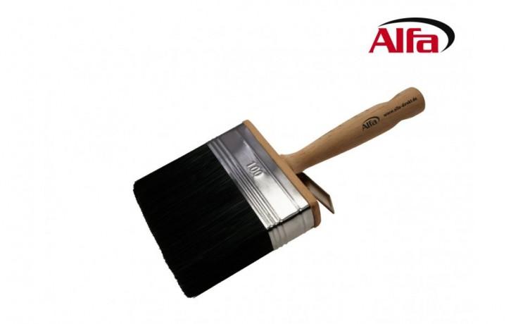 494 ALFA - Brosse rectangulaire à peindre «PREMIUMLine»