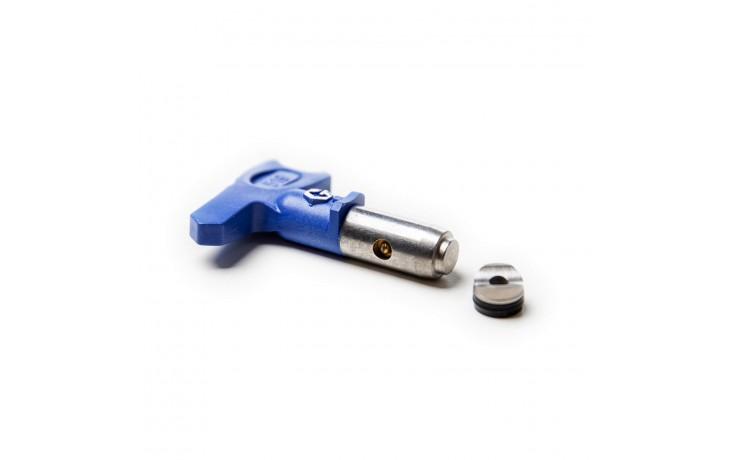 Buse de pulvérisation bleue pour pulvérisateurs Airless Graco