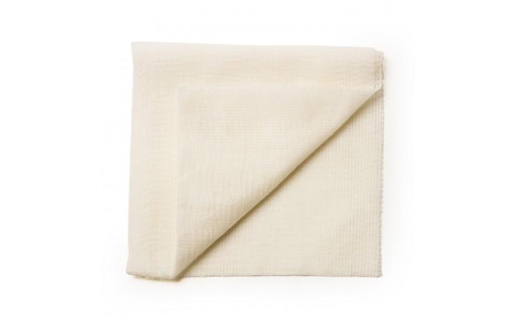 Chiffon en coton tissé pour capter les poussières du peintre ou du vernisseur