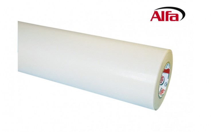 260 Alfa Way Extra - Pour fixation sèche et enlévement simple, rapide et propre.
