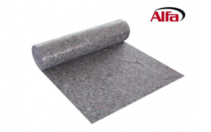 590 ALFA Couverture de déménagement de 300 g/m²