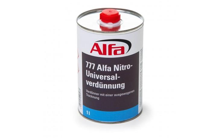 777 ALFA «Nitro» - Diluant multi emploi