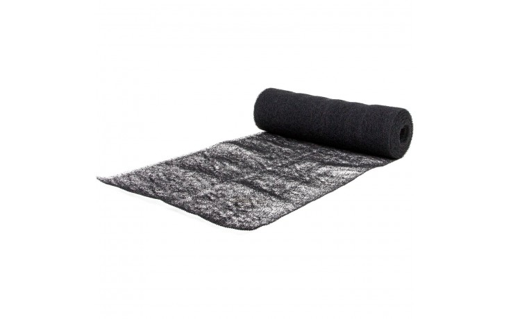 Séparation pour couvertures en métal