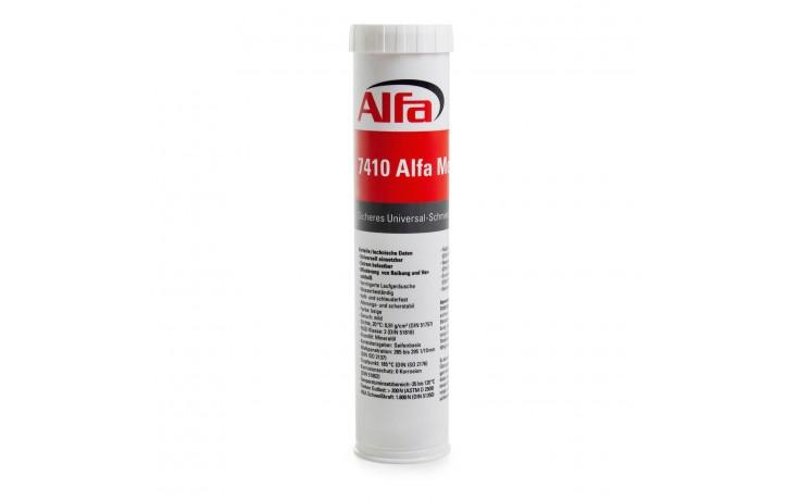7410 Alfa Graisse multi-usages