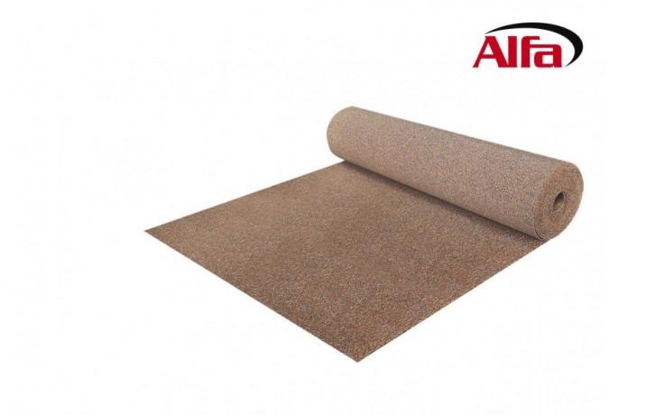 210 ALFA Isolation phonique pour professionnels avec autorisation de mise sur le marché.