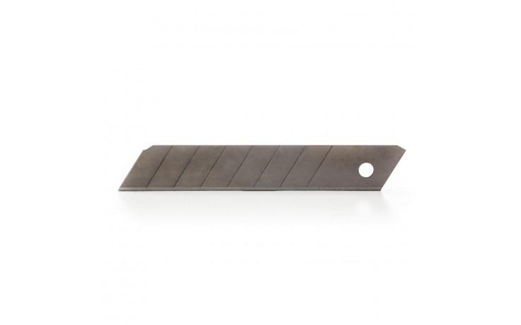 Lames de rechange en acier pour tous cutters avec lame à 18mm