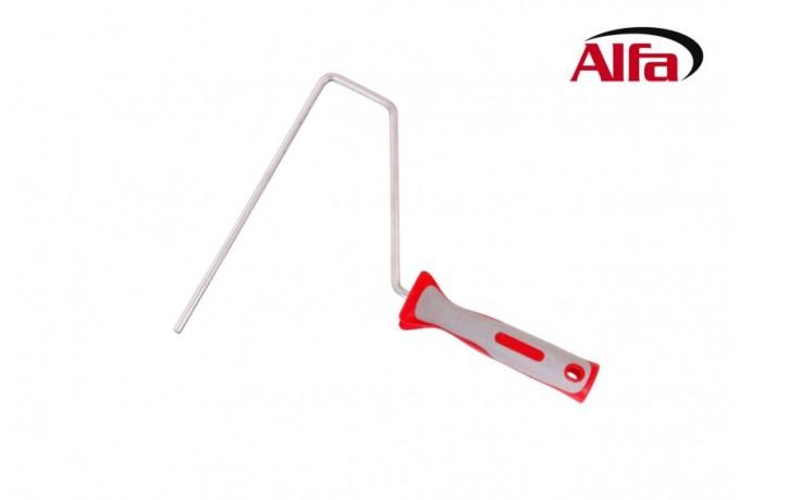 367 ALFA Manche pour rouleaux bi composant