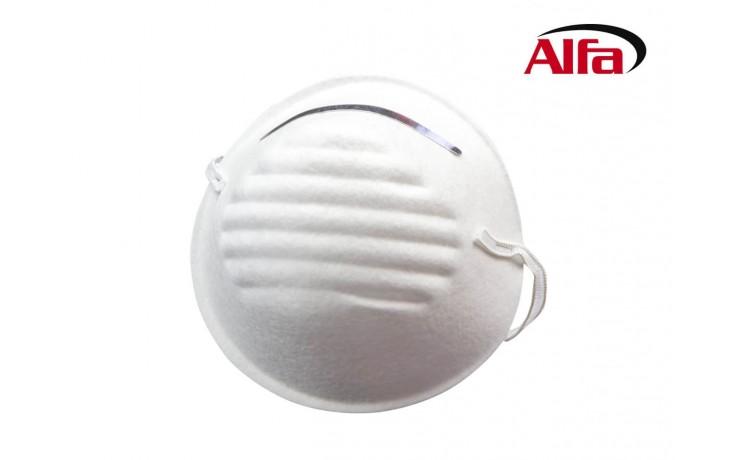 Protection/filtre contre les poussières grossières nocives pour la santé
