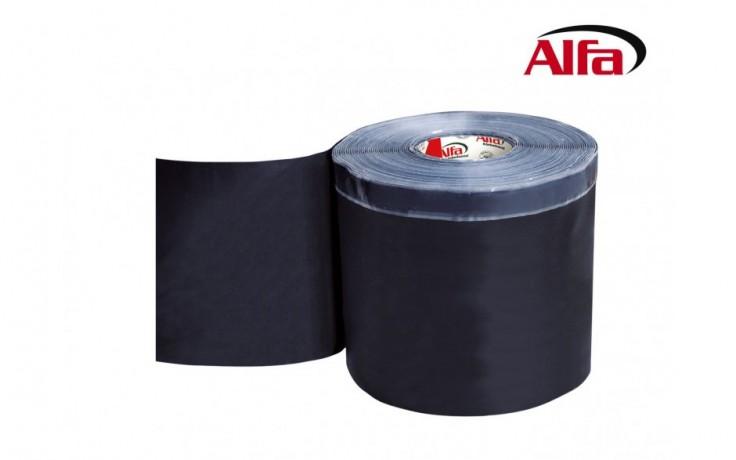 605 ALFA «EPDM - Membrane» fixation hermétique