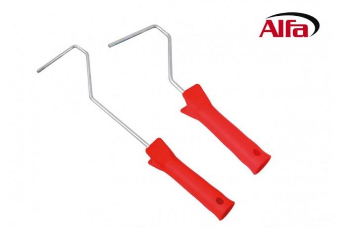 364 ALFA - Mini-Étrier pour rouleau de 6 mm