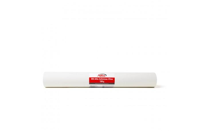 Non-tissé lisse avec une surface particulièrement régulière 150 g/m²