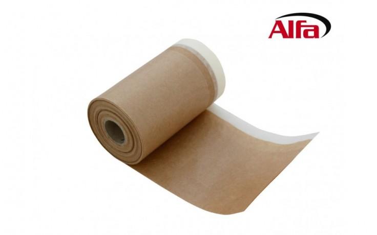563 ALFA Papier de masquage