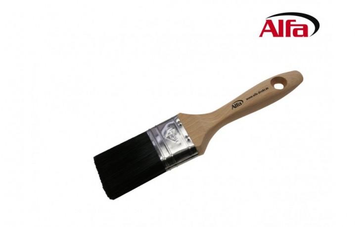 493 ALFA - Pinceaux pour vernis - intensité 12 «PEMIUMLine»