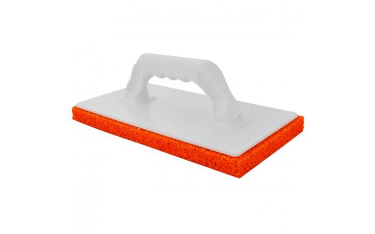 447 ALFA - Plâtroir en éponge caoutchouc poignée plastique