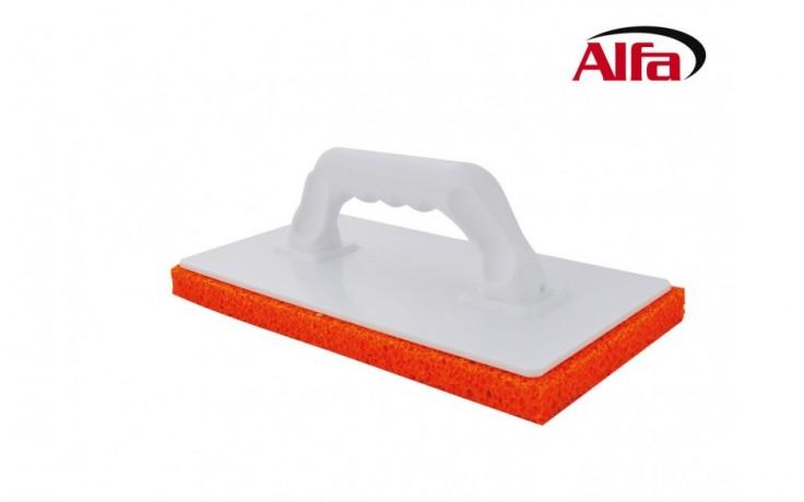 447 ALFA - Plâtroir en éponge caoutchouc