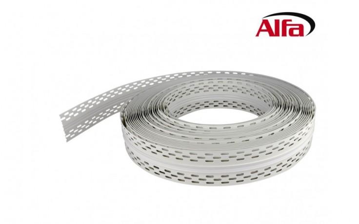 499 ALFA - Profilé de fractionnement en PVC