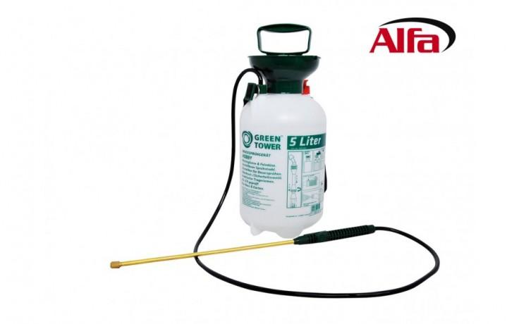 717 ALFA - Pulvérisateur à pression