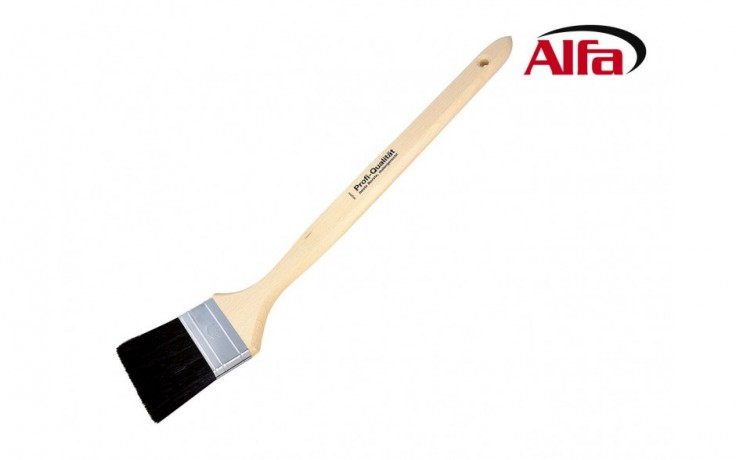 476 ALFA - Queue de radiateur pour façades «PremiumLine»