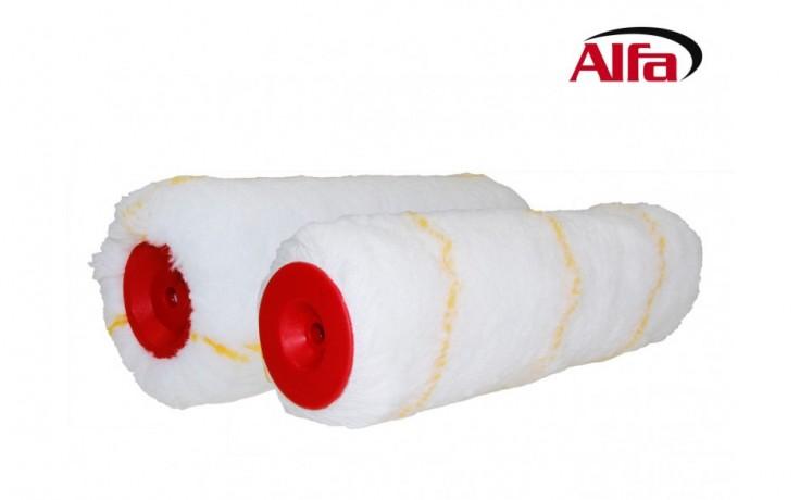 324 ALFA Rouleau avec fibres or