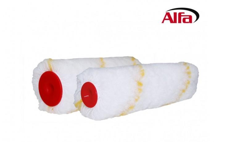 334 ALFA Rouleau pour radiateur fils or en polyamide