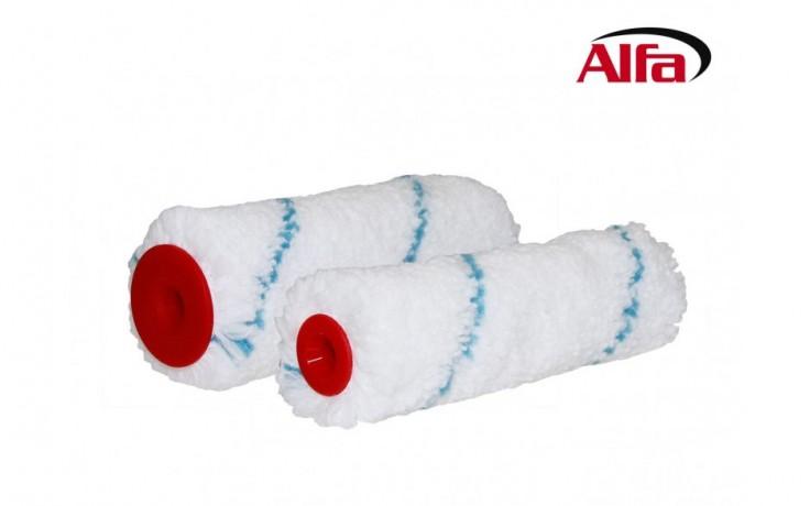 333 ALFA Rouleau pour radiateur en micro fibres
