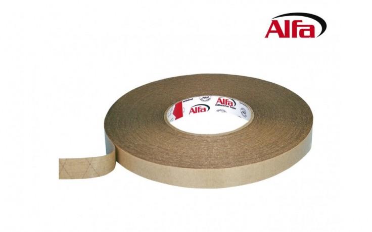 145 ALFA Twin - pour fixer les freins pare vapeur et pare vapeur sur les matériaux durs (chevrons)