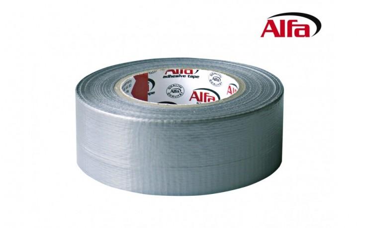 580 ALFA - Ruban adhésif multi-usages, pour réparations - intérieur / extérieur