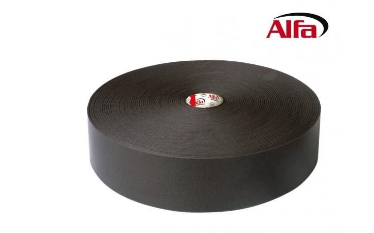 540 ALFA - Ruban adhésif pour le joint métallique des cloisons et murs de séparations - intérieur