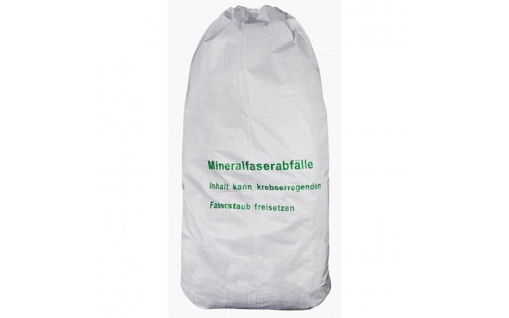 ALFA - Sacs pour laine minérale - extrêmement résistant - idéal pour le transport et les déchets de laine minérale