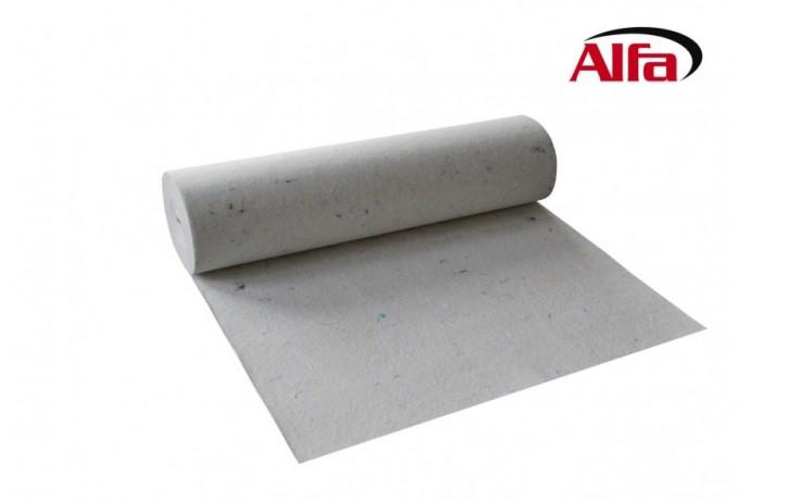593 ALFA - Toile de protection NATURE
