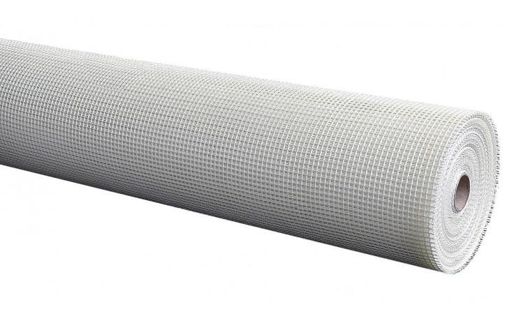 Treillis en fibre de verre - Grammage 75 g/m² pour l'intérieur