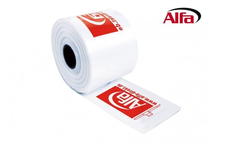 419 ALFA - Tuyau de descente ultra flexible - extérieu